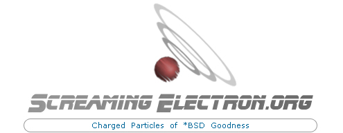 Screaming Electron Forums